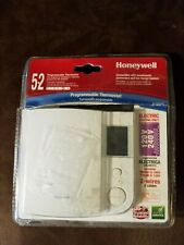 New Open Box Honeywell RLV4305A 5-2 Day Programmable Thermostat