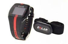 POLAR Herzfrequenzmessgerät Ft7m Uhr Fitnesstracker + Pulsmesser RH60N1MG