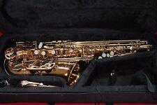 Mbat Eb Alto Saxophone