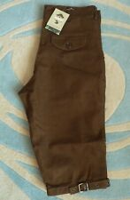 * New* HSF Dartmoor Breeks Moorland Green Size 2XL Waist 40