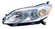 Headlight Assembly Left Maxzone 312-11A9L-AS fits 2009 Toyota Matrix