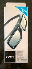 SONY 3D Glasses Active Shutter Method TDG-BT500A