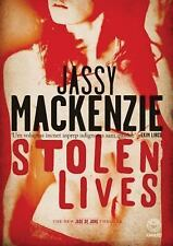 The Jade de Jong Investigations: Stolen Lives by Jassy Mackenzie (2011, CD, Unab