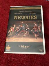 Newsies (Disney) DVD Collector's Edition