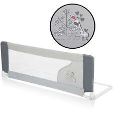 Bettschutzgitter GIRAFFE 120cm Kinder Bettgitter Gitter Schutzgitter Kinderbett