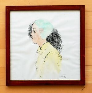 RAFAEL CORONEL AUTHENTIC SIGNED LITHOGRAPH