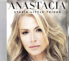 Anastacia-Stupid Little Things Promo cd single
