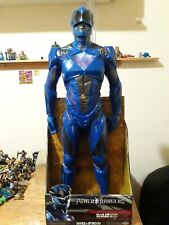 Power Rangers Movie Legacy Collection Blue Ranger Missing Hands Hasbro Saban USA
