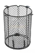 Reptile Heat Lamp Light Cage Snake Chicken Brooder Protector 13cm x 16cm
