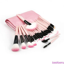 32pcs Professional Makeup Brushes Set Pro Eyeshadow Eyeliner Brush Superior HY10