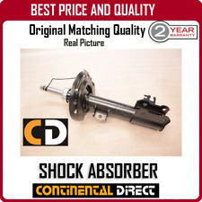FRONT RIGHT SHOCK ABSORBER  FOR SAAB 9-3 GS3143FR OEM QUALITY