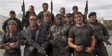 The Expendables Poster Length: 800 mm Height: 400 mm SKU: 15695
