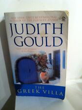 The Greek Villa by Judith Gould