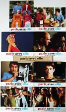 TALK TO HER - Pedro Almodovar - 8 FRENCH LC
