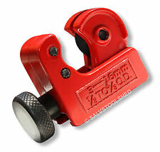 Mini Pipe Tube Cutter for Brake Fuel Line Tubing 3 to 16mm