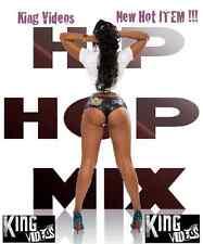 2012 HIP HOP RAP RnB Music Videos VOL 9, 10, 11 & 12 - 4 DVDs! Ft Lil Wayne