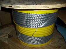 Wrecker, Rollback  cable (1) reel.283 feet . Wrecker, Winch Cable $339.00