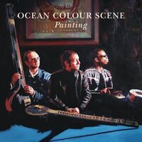 Ocean Colour Scene-Painting CD   New
