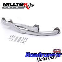 Milltek Porsche 911 997.2 Rear Silencer 3.6 3.8 C2 / C4 / S / GTS 09-12 SSXPO130