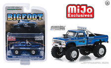 Greenlight Ford F250 Original Bigfoot Chrome Edition 51281 1/64 LTD 6,000 pcs