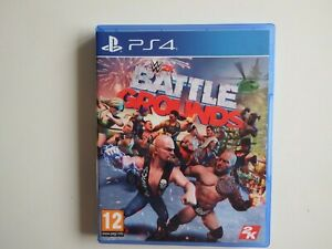 WW2K: Battle Grounds in MINT Condition