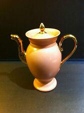 Verseuse, cafetière style empire en porcelaine de Paris