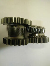 Subaru 5 Speed Manual 3rd/4th Straight Cut Gear set