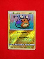 84/214 carte Pokemon SL8 Tonnerre Perdu Card Game REVERSE DEDENNE