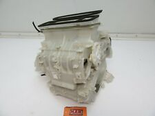 FITS EVAPORATOR CORE AC A/C AIR HEATER BOX DASH BLOWER MOTOR VENT DUCT RESISTOR
