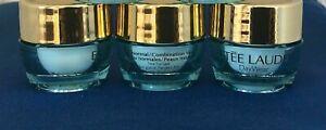 3 Estée Lauder DayWear Advanced Multi-Protection Anti-Oxidant Creme ~ .17 oz ea