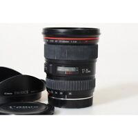 Canon EF 17-35 mm F/2.8 L USM Objektiv