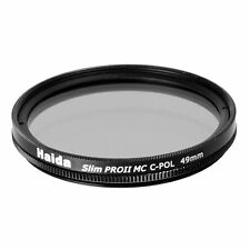 Haida 49mm Slim PRO II Multi-Coated CPL Filter Circular Polarizer Polariser 49