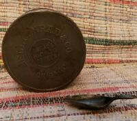 Vintage Hilton Conrad's Chicago Coffees Can And Scoop