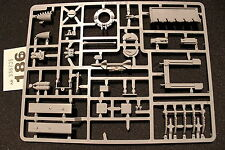 Games Workshop WARHAMMER 40k SPACE MARINES TANK UPGRADE colata Classic 1990s fuori catalogo