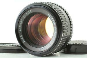 【Exc 4]】Pentax SMC Takuma  50mm f /1.4 MF Lens For M42 Mount From Japan L-54