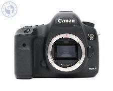 Canon EOS 5D Mark III 22.3MP Digital SLR Camera (Body Only) UK MODEL