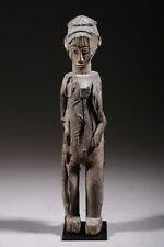 art africain Statuette Baoulé