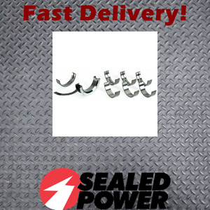 Sealed Power (7262MA) Main Bearing Set suits Ford Escape ZC Mazda AJ 3.0L Durate