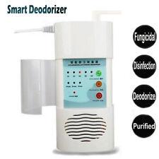 Air Ozonizer Air Purifier Deodorizer Ozone Ionizer Generator Sterilization Germi