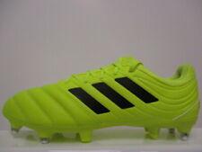 Adidas Copa 19.3 Hombre Botas de Fútbol Sg UK 10US 10.5Eur 44.2/3 Ref 7560