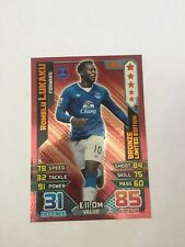 Romeu Lukaku Bronze Limited Edition 2015/16 Everton