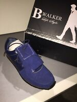 british walkers mens Sneakers Suade Dress Shoes Size 11.5