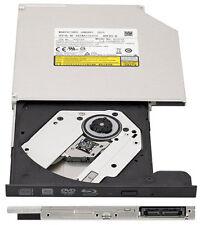 SLIM-LINE DVD+-R/RW Blu-ray XL Panasonic SATA (UJ-272)