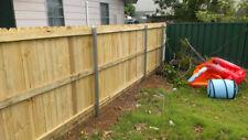 STEEL POST Fence Gate Door Shade Pergola garden Frame Pool tube hinge security