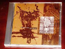 TIAMAT : THE ASTRAL SLEEP CD 1991 siècle Media Records USA cm 7722-2 ORIGINAL