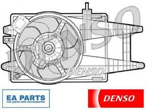 Fan, radiator for FIAT DENSO DER09040