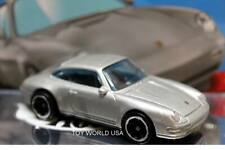 2020 Hot Wheels #72 Porsche Series '96 Porsche Carrera Kroger Exclusive
