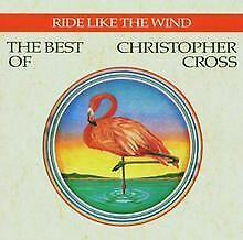 The Best of Christopher Cross by Cross,Christopher | CD | condition good