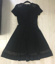 Oxford Woman Fit And Flare Dress