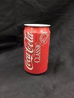 Coca-Cola Coke 12 Oz Aluminum Pull Tab Can Unsealed / Empty     TF